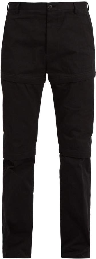 Balenciaga 'Detachable' Pants. BUY NOW!!!