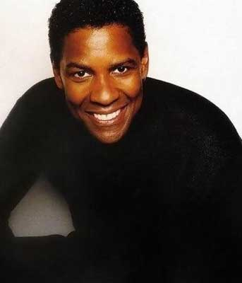 Hollywood Star of the Week: Denzel Washington