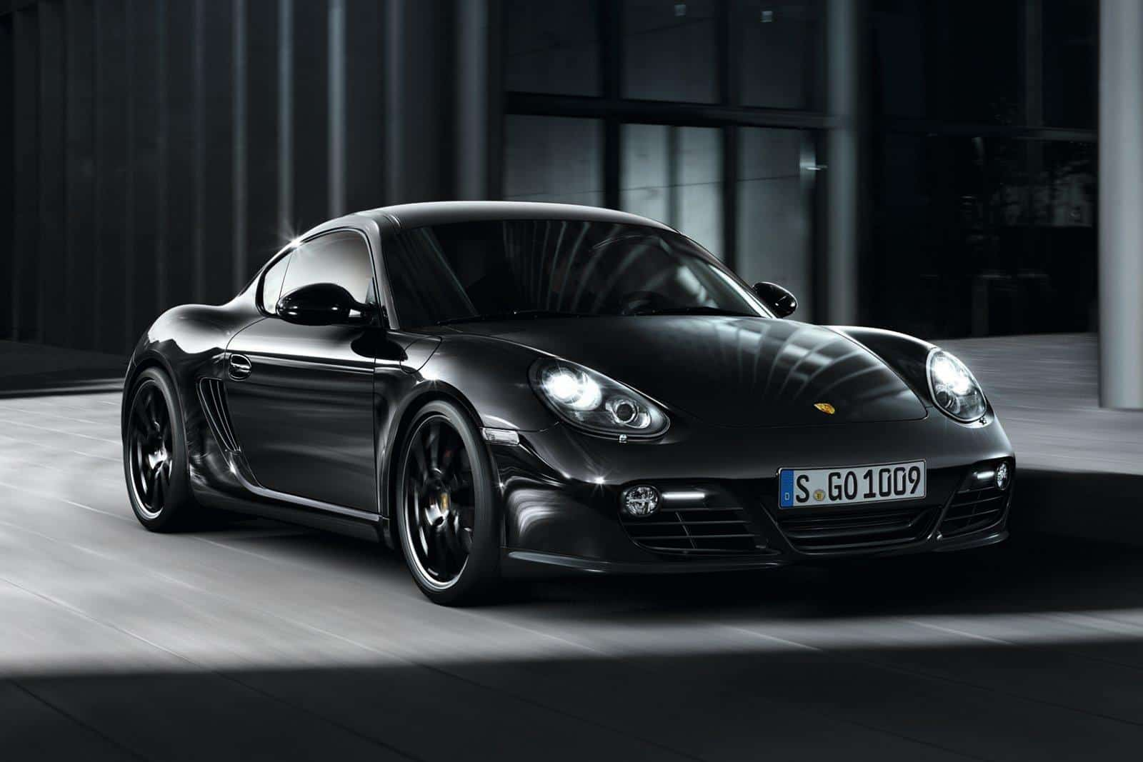 cool cars porsche cayman s beverly hills magazine. Black Bedroom Furniture Sets. Home Design Ideas