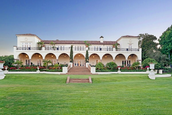 rancho santa fe mansion for sale beverly hills magazine