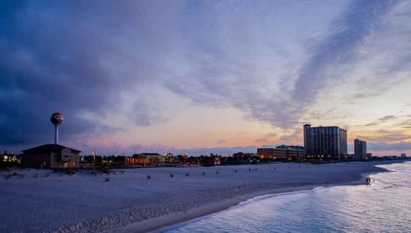 Luxury Vacations In Pensacola Beach Florida