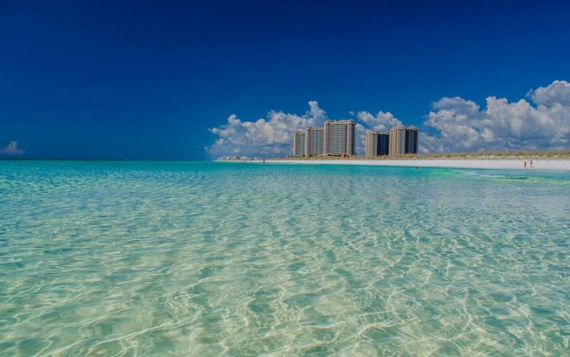 Luxury Vacations In Pensacola Beach, Florida