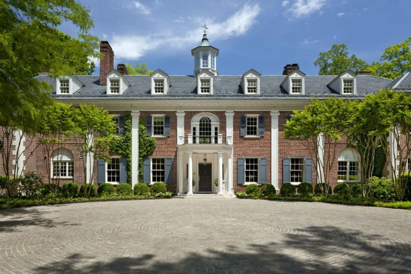 Mansions for Luxury new york real estate