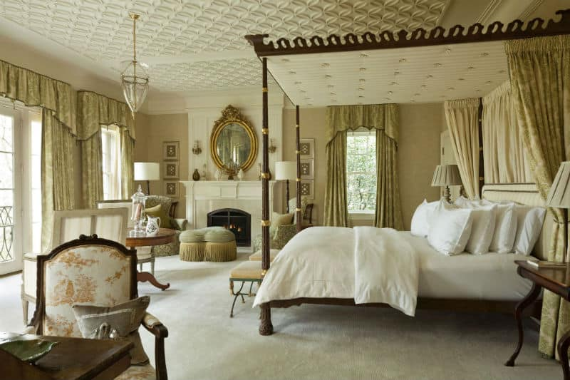 Home of Jacqueline Kennedy