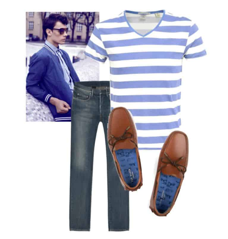 Preppy Style For Men Beverly Hills Magazine