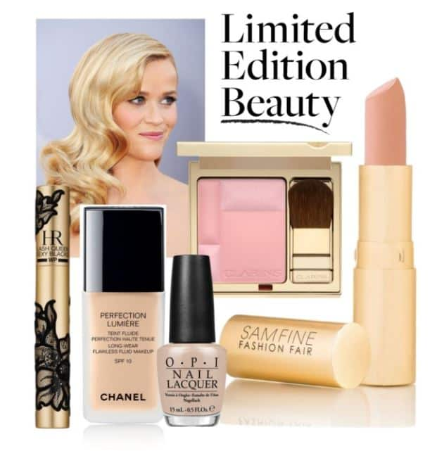 Hollywood Beauty Collection Beverly Hills Magazine