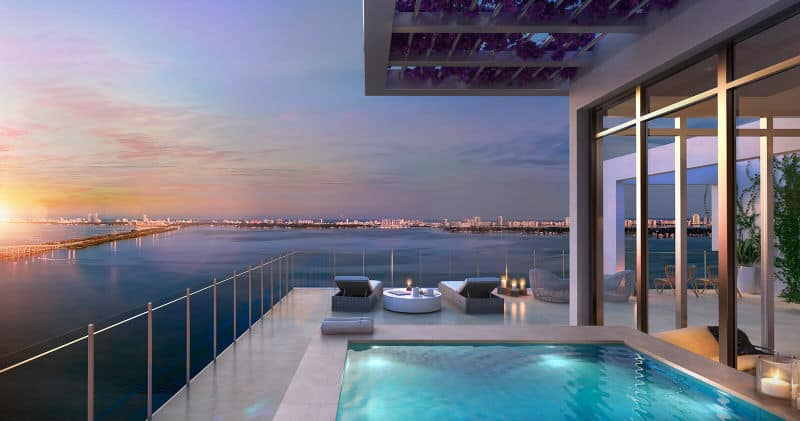 Most Exclusive Real Estate Properties in Miami #realestate #luxuryhomes #dreamhomes #southflorida #florida #homes #dream #home #luxury #beverlyhills #beverlyhillsmagazine #bevhillsmag