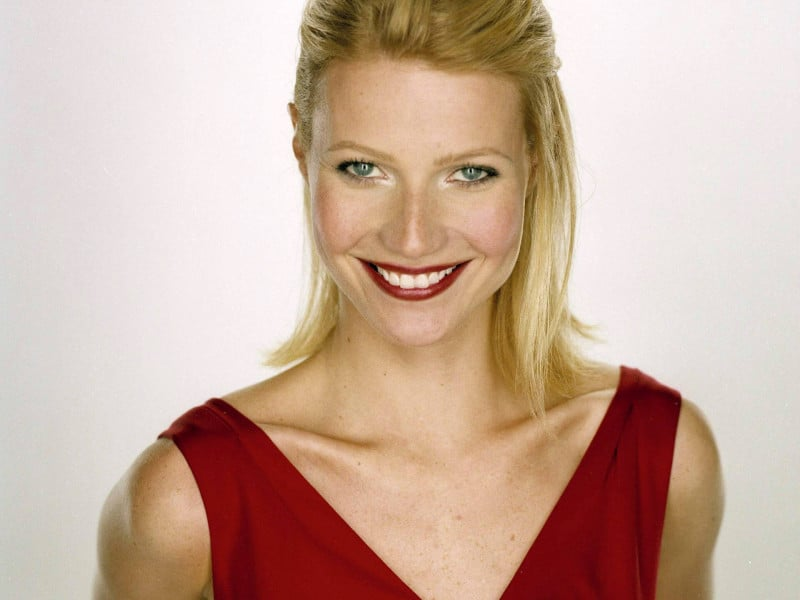 Celebrity of the Week: Gwyneth Paltrow