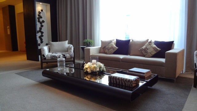 Top Elements of a Luxury Design Scheme