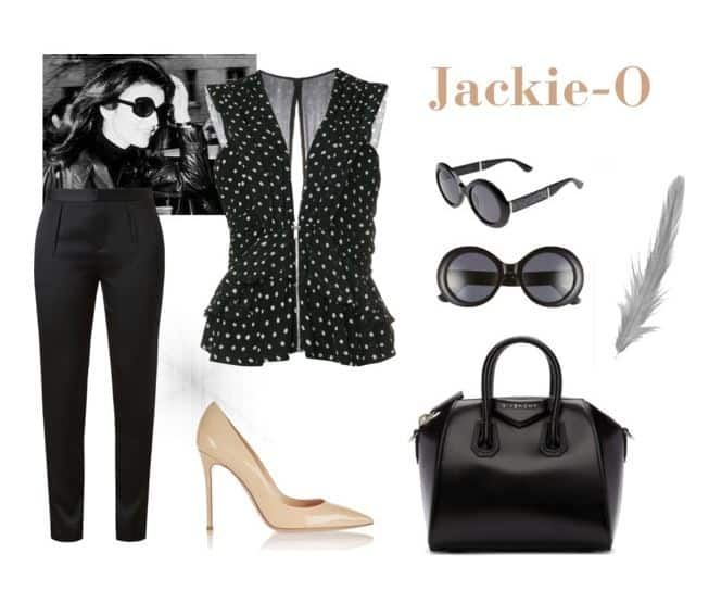 Jackie-O Style. SHOP NOW!!!