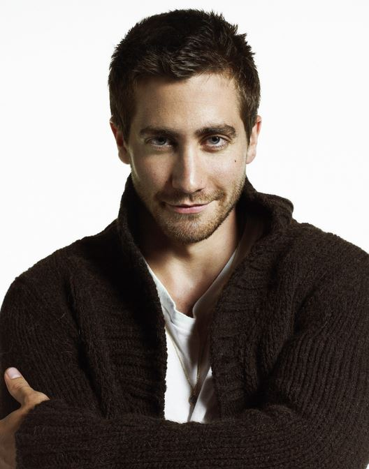 Celebrity of the Week: Jake Gyllenhaal