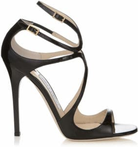 Jimmy Choo Strappy Heels. BUY NOW!!!