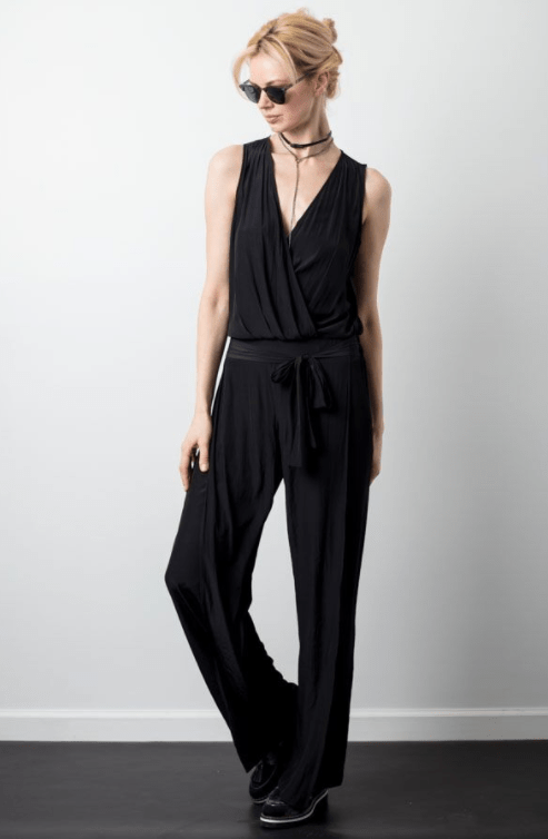 Lola and Sophie Jumpsuits