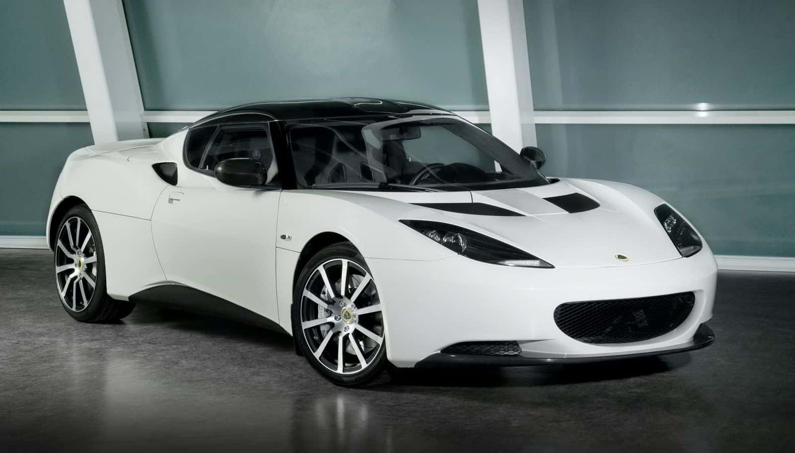 Dream Cars Lotus Evora Beverly Hills Magazine