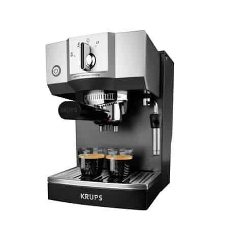 Luxury Expresso Machine