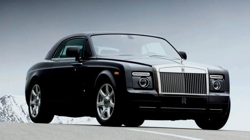 Most expensive car by rolls royce beverly hills magazine for Rolls royce of beverly hills
