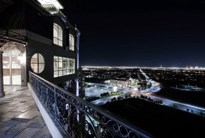 Luxury Las Vegas Real Estate