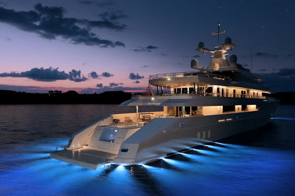 Fractional Yacht Ownership Beverly Hills Magazine