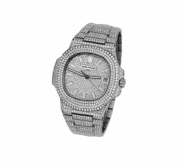 Patek Phillipe Watch $203K. BUY NOW!!!