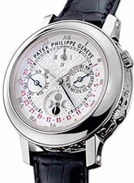Patek Philipppe 'Sky Moon.' BUY NOW!!!