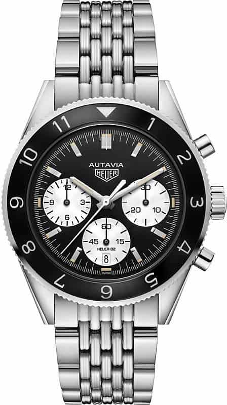Tag Heuer 'Autavia.' BUY NOW!!!