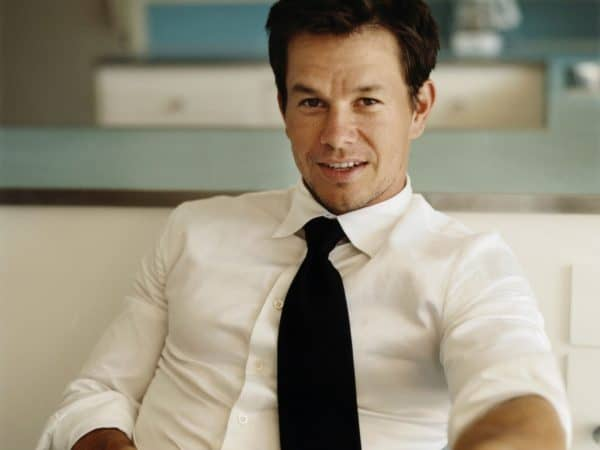 Celebrity of the Week: Mark Wahlberg