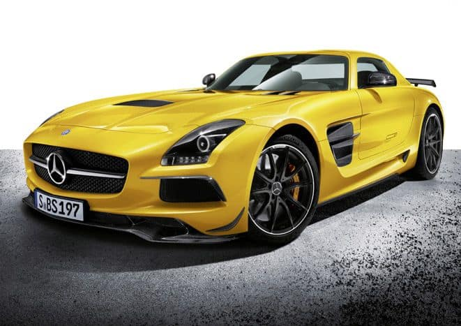 Mercedes benz amg dream cars beverly hills magazine for Most expensive mercedes benz