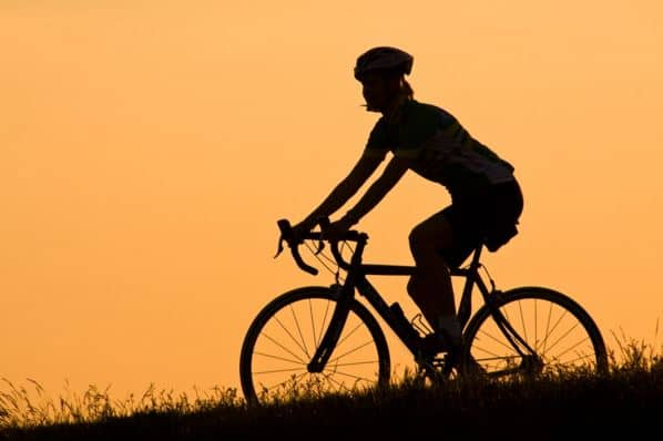 Cycle Your Way To Healthy