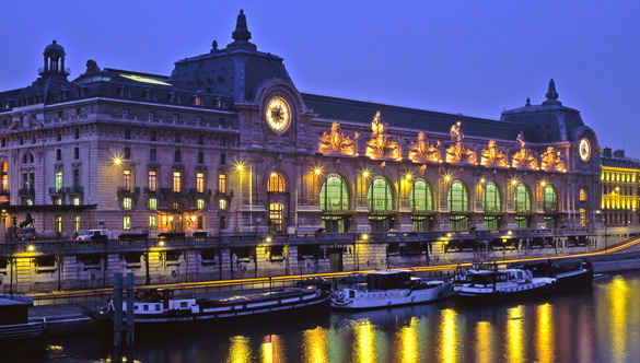 Mussée d'Orsay-Museum-Paris-Events-in-Paris-Photography-Fair-in-Paris-Beverly-Hills-Magazine,