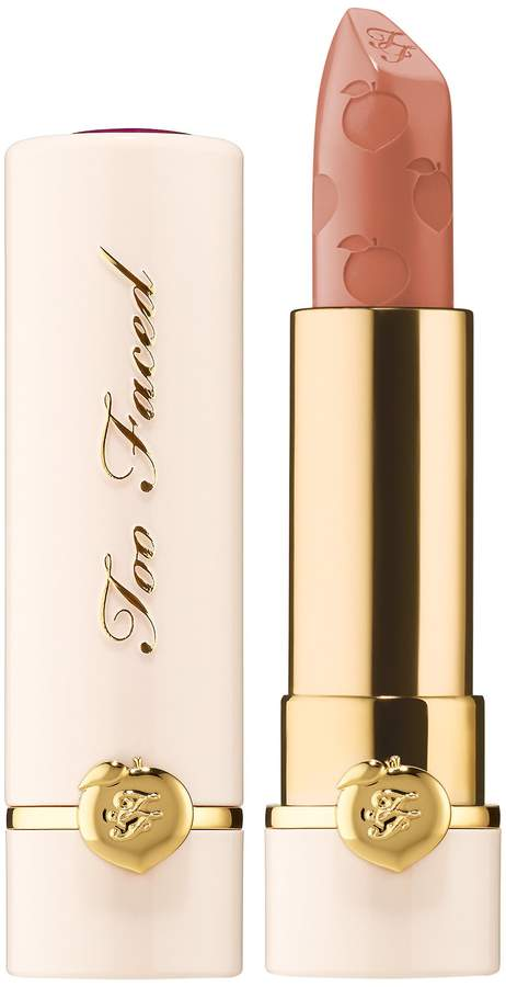 """Peach Kiss"" Lipstick by Too Face. BUY NOW!!!"