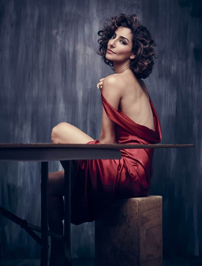 Hollywood Spotlight: Necar Zadegan