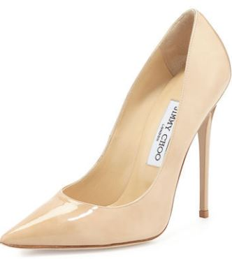 Jimmy Choo Heels. BUY NOW!!!