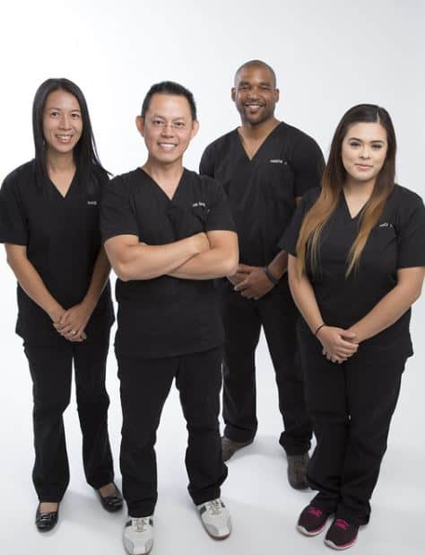 Dr. Derrick Tang of Revision Beverly Hills Holistic Services