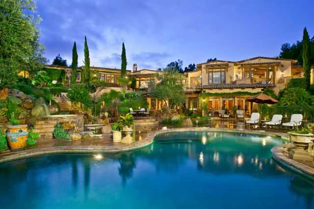 Find dream homes in these famous zip codes for Dream homes magazine