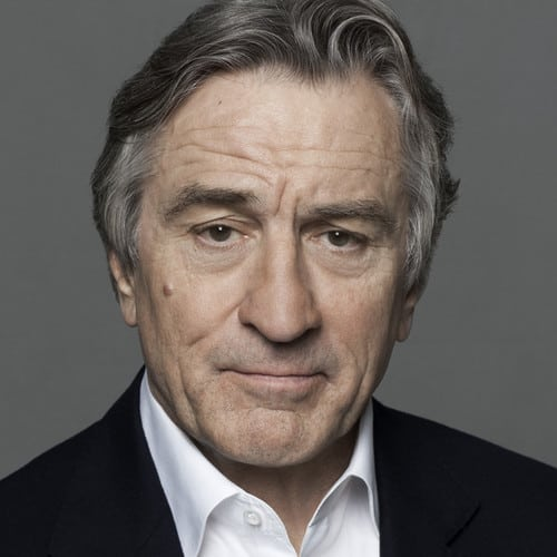 Star of the Week: Robert De Niro