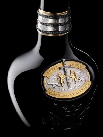 Royal-Salute-Exceptional Luxury Goods