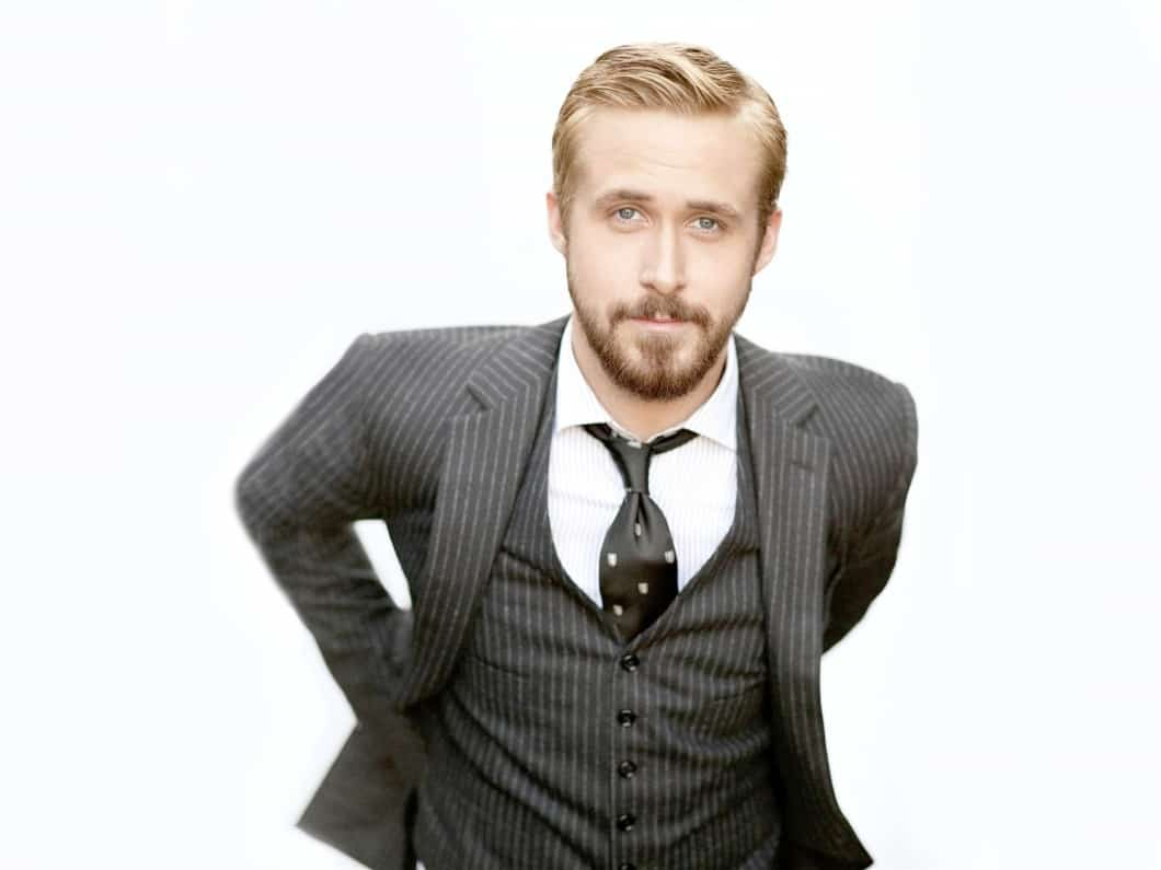 Hollywood Star of the Week: Ryan Gosling