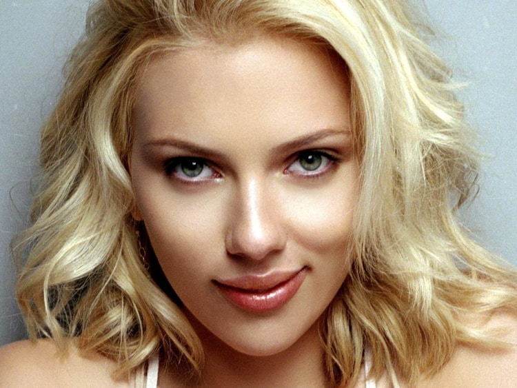 Celebrity of the Week: Scarlett Johansson