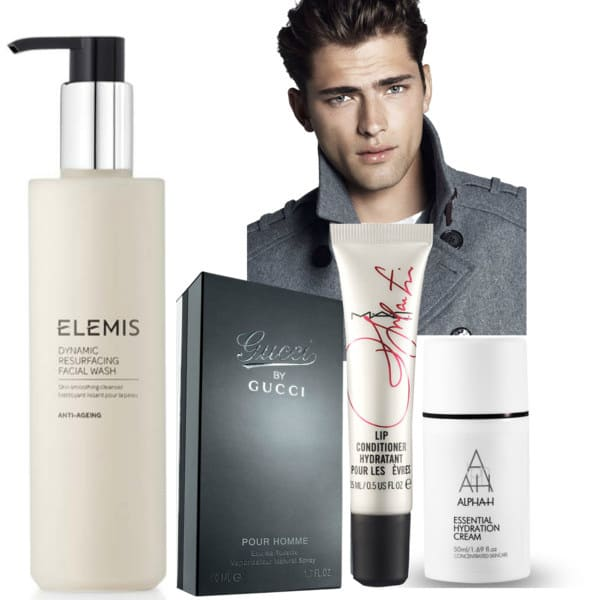 Beauty Products For Men. SHOP NOW!!! #grooming #beauty #manstuff #menproducts #beverlyhills #bevhillsmag #beveryhillsmagazine