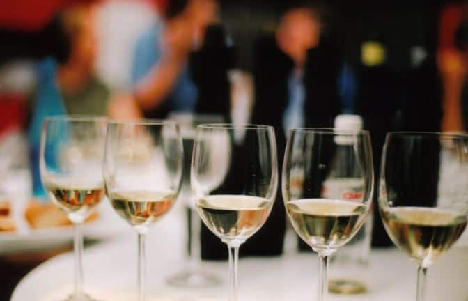 Slow Wine Guide Wine Tasting Event 2015