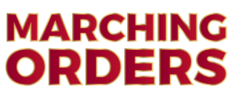 New TV Show on Stage13.com: Marching Orders