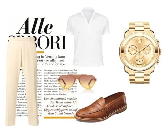 Summer Style For Men. SHOP NOW!!!
