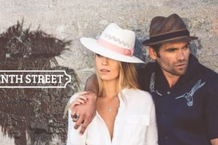 Tenth Street hats #fashion #style #cute #hat #shop #shopping #hatstyles #styles #beverlyhills #beverlyhillsmagazine