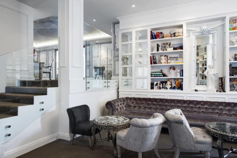 The Marly Hotel, Camps Bay, South Africa