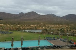 Luxury Travel In The African Bush