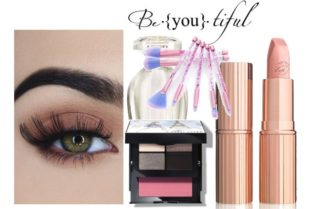 Be YOU Beauty Set. SHOP NOW!!!