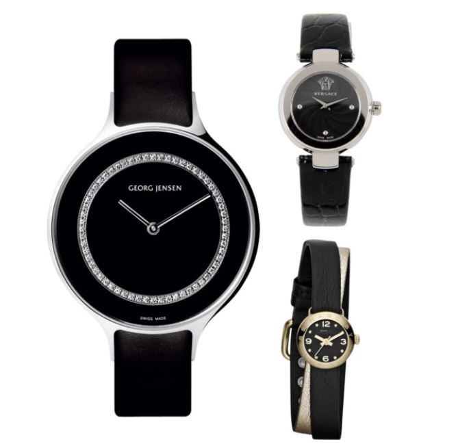 Watch-Collection-for-Women-Versace-Georg-Jensen-Marc-Jacobs-Watches-For-Women- Nicolas Barth Nussbaumer-Beverly-Hills-Magazine