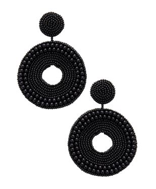 Black Seed Earrings. BUY NOW!!!