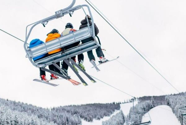 Winter Vacation Ski Resorts