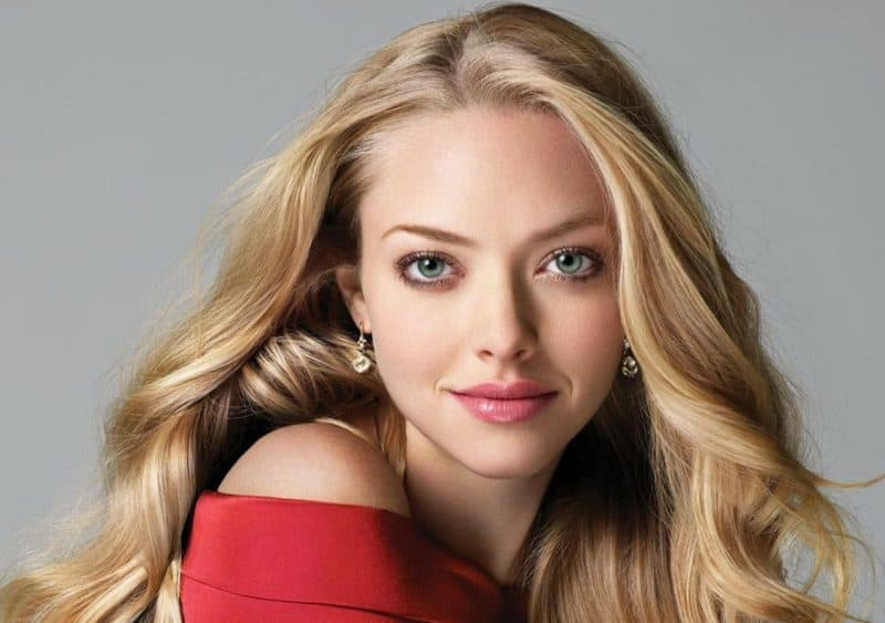 Celebrity of the Week: Amanda Seyfried